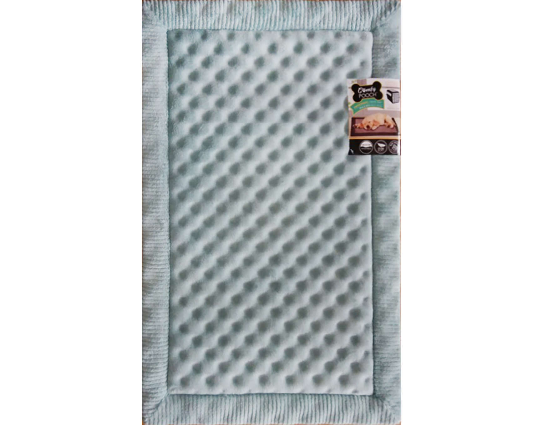 mat p insect shield crate dog save in grey mats