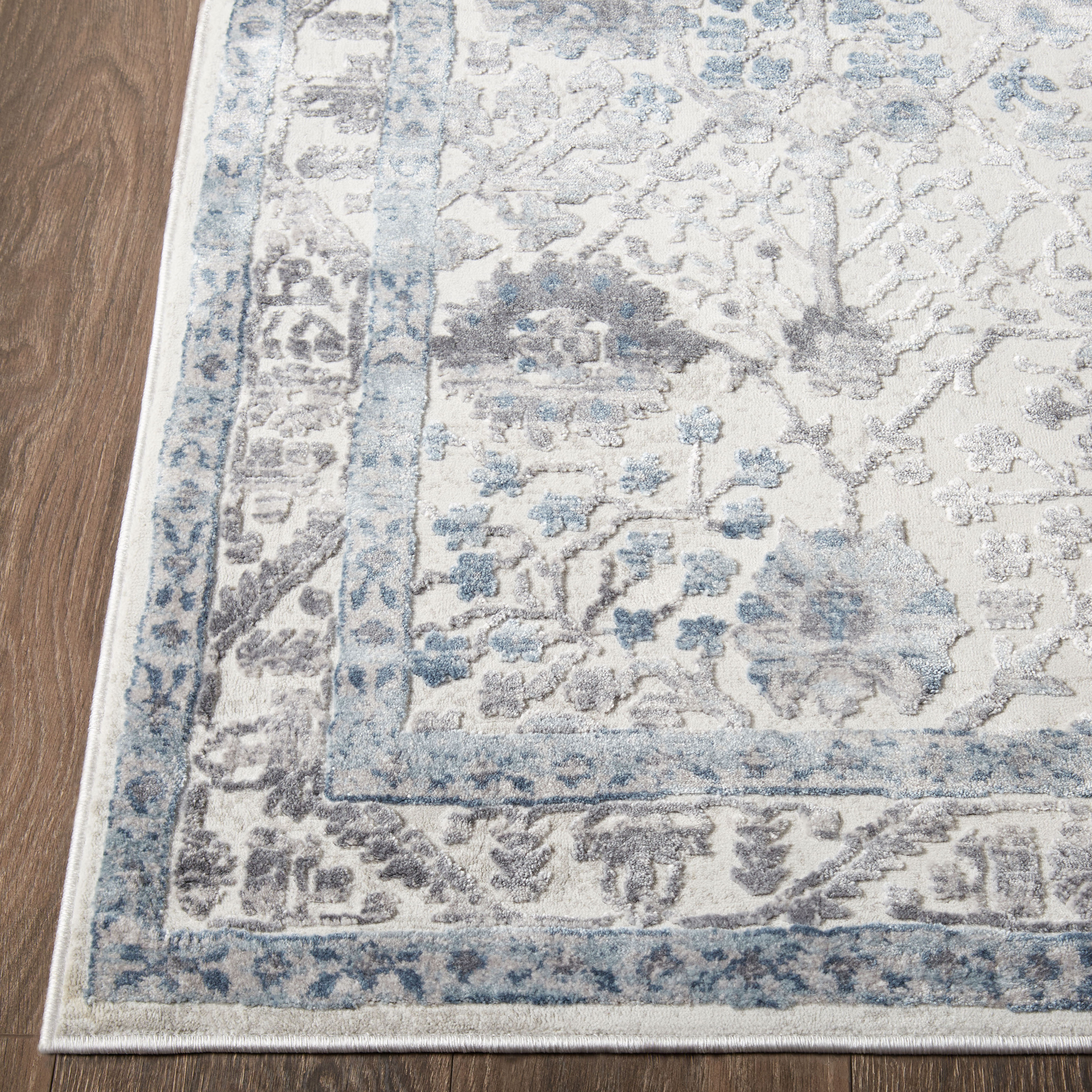 Home Dynamix Kenmare Area Rug 6037 705 Timeless