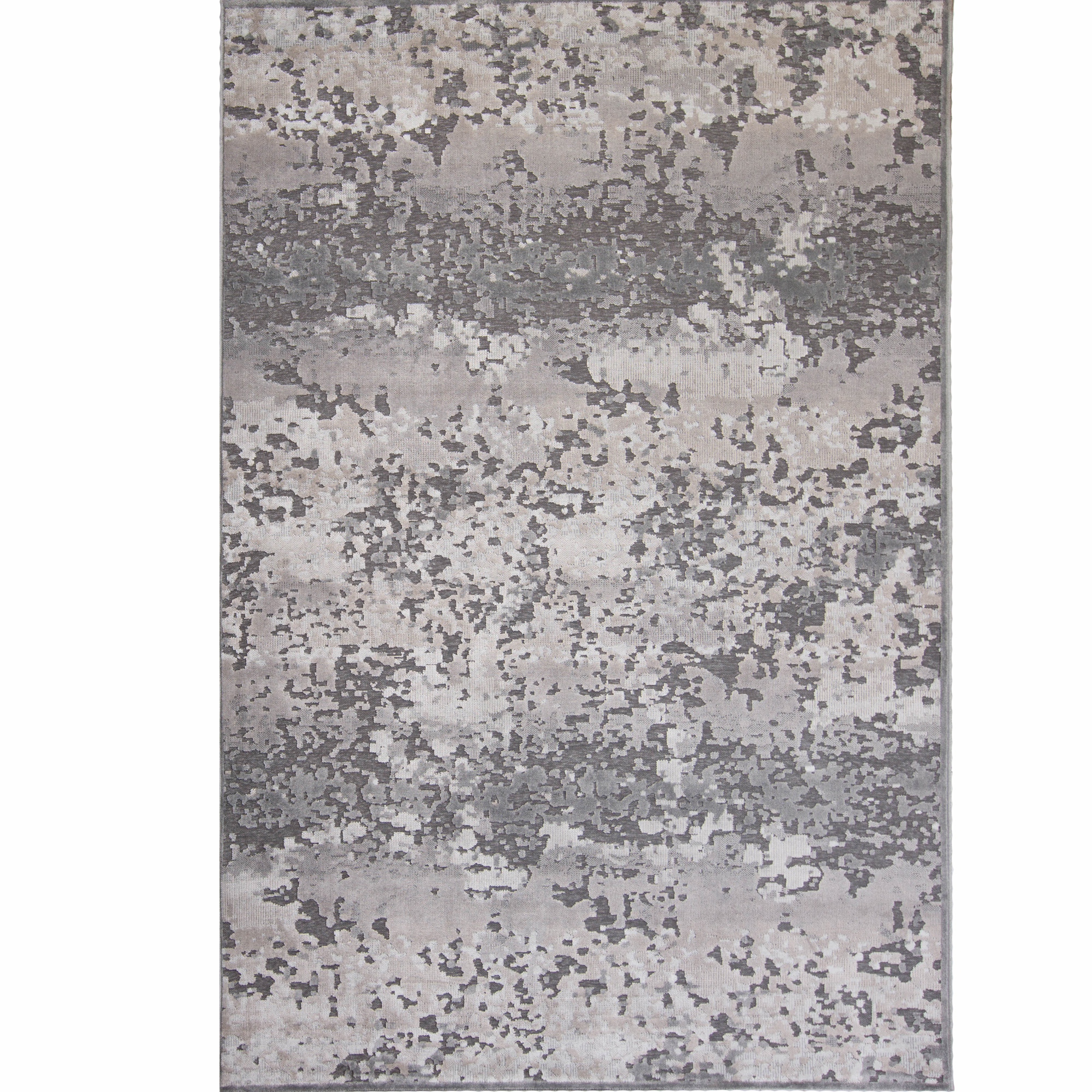 True To Nicole Miller's Subtle Modern Style, The Infinity Collection For  Home Dynamix Features Beautifully Distressed Designs In Muted Colors That  Will