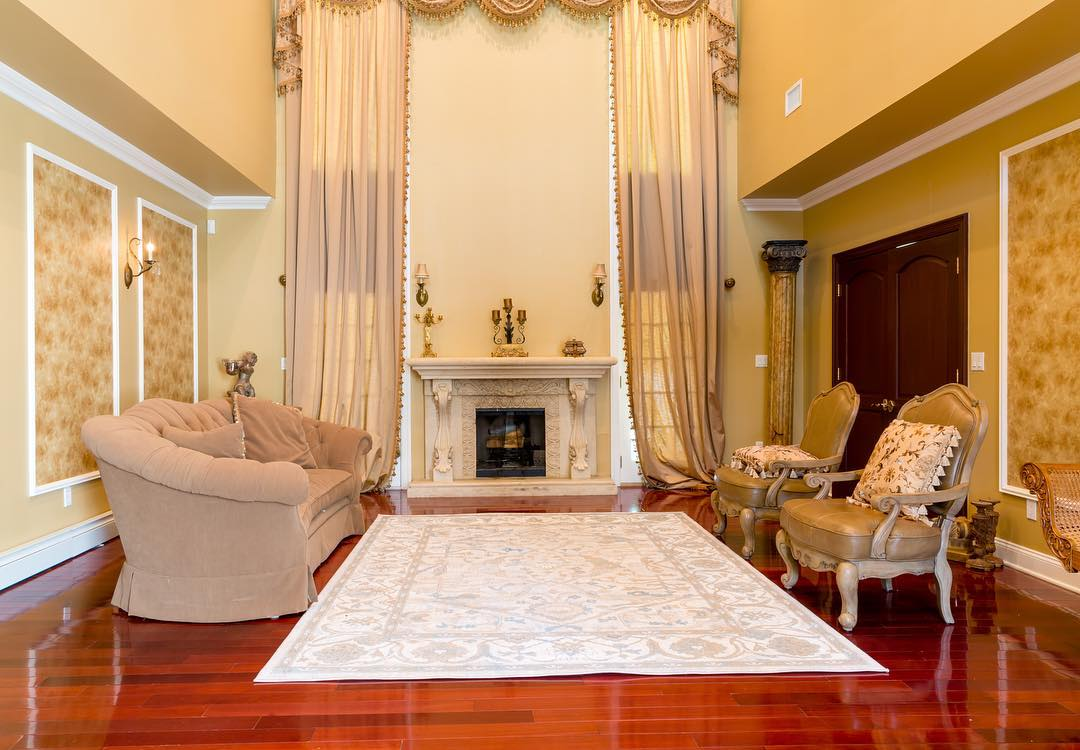 Traditional Area Rug Home Dynamix