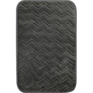INDULGENCE-CHEVRON_451 Gray